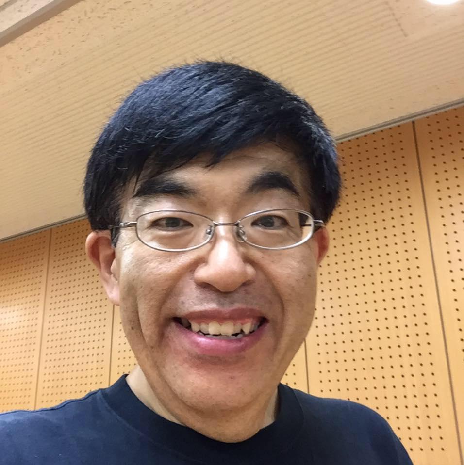 講師インタビュー:吉浜のぶやす「子育てや介護の一日に、ホッとする息抜きの時間を提供したい!」