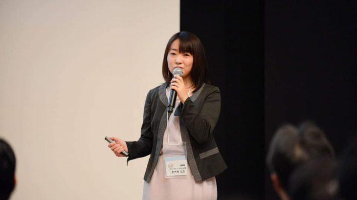 OMUがKibow(社会事業プレゼン大会)第2位獲得